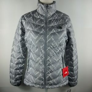 The North Face Women's Flare Down Jacket 550 Fill